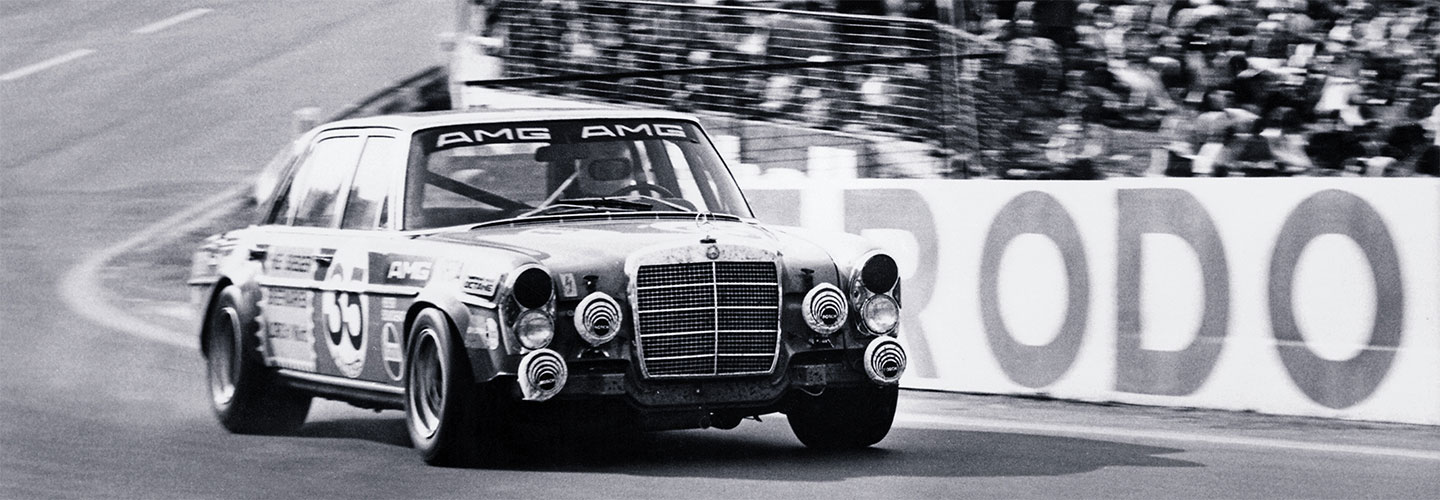 1971 AMG MAKING HEADLINES