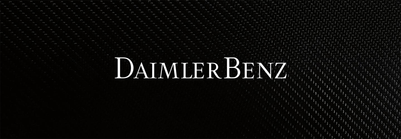 1990 AMG DAIMLER BENZ