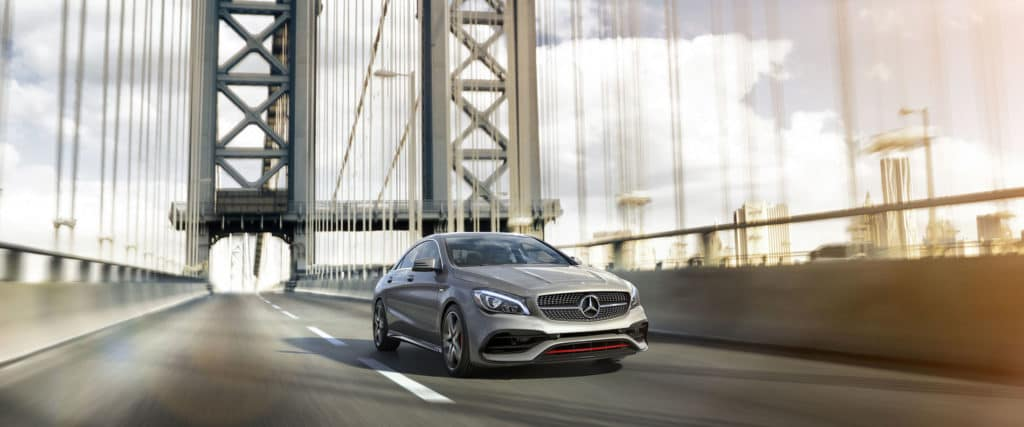 2018 CLA 250 Lease Special