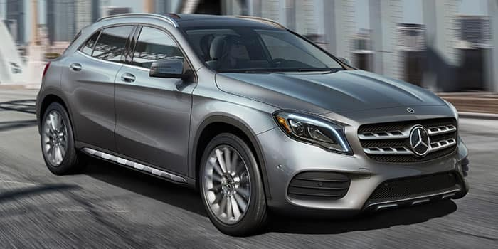 2019 GLA 250 Lease Special