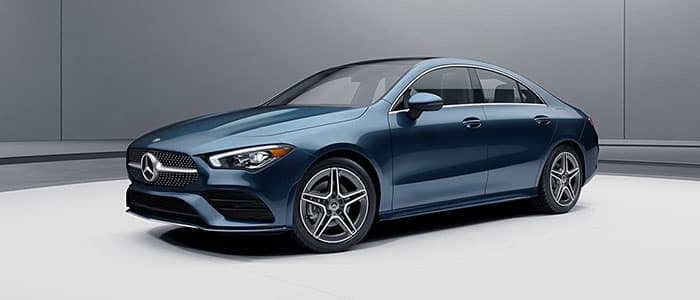 2021 CLA 250 Lease Special