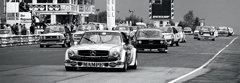 AMG 1980 WINNING WAYS