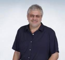 """David """"Klink"""" Kalinkiewicz"""