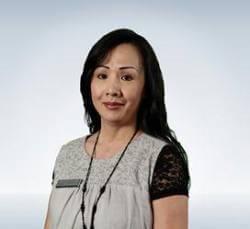 Lisa Tong