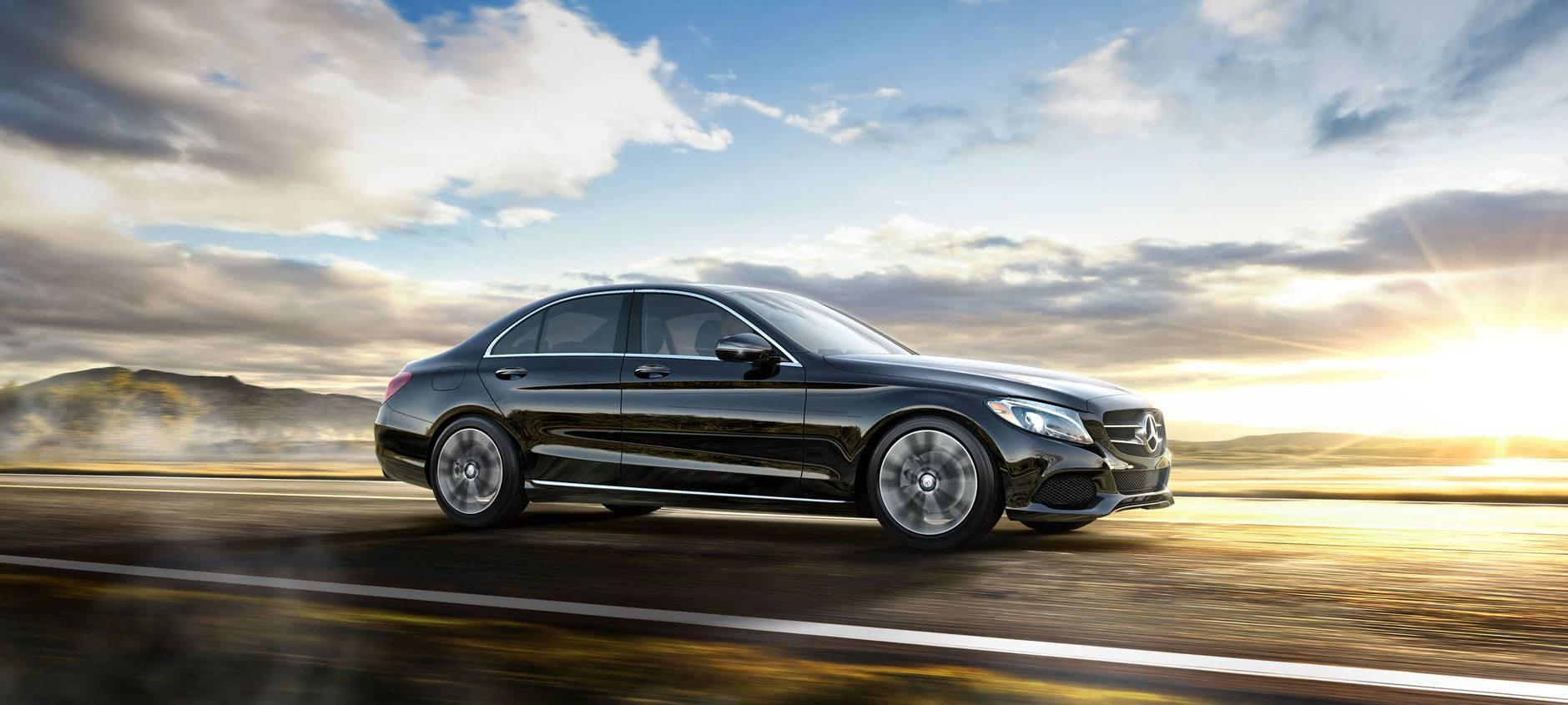 2017 mercedes benz c class mercedes benz of birmingham for Mercedes benz of birmingham hoover al