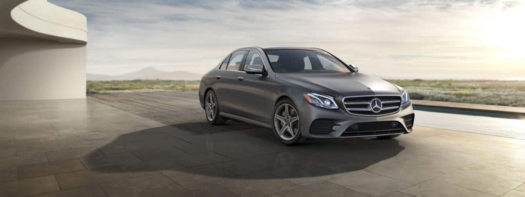 2020 E 350 Lease Special