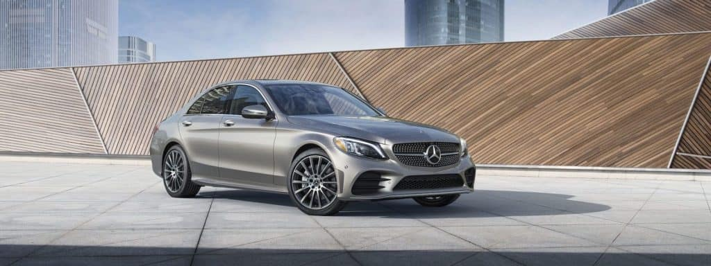 2019 C 300 Lease Special