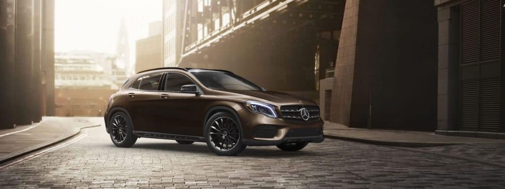 2020 GLA 250 Lease Special