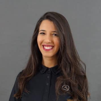 Amira Janhaoui