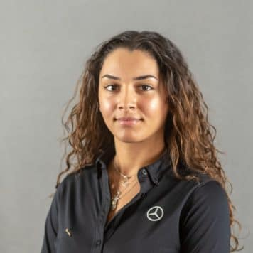 Manal El-Sherbini