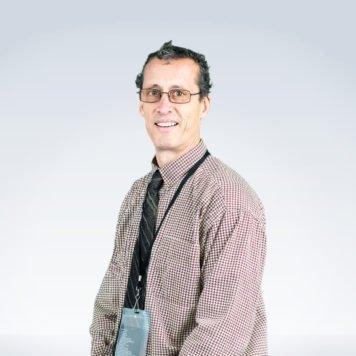Steve Colter