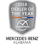 2018 Mercedes-Benz Dealer of the Year - Alabama