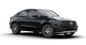 AMG GLC 43 Coupe
