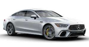 AMG GT 63 S 4-Door Coupe