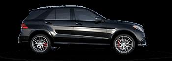 2017 AMG GLE 63 S SUV