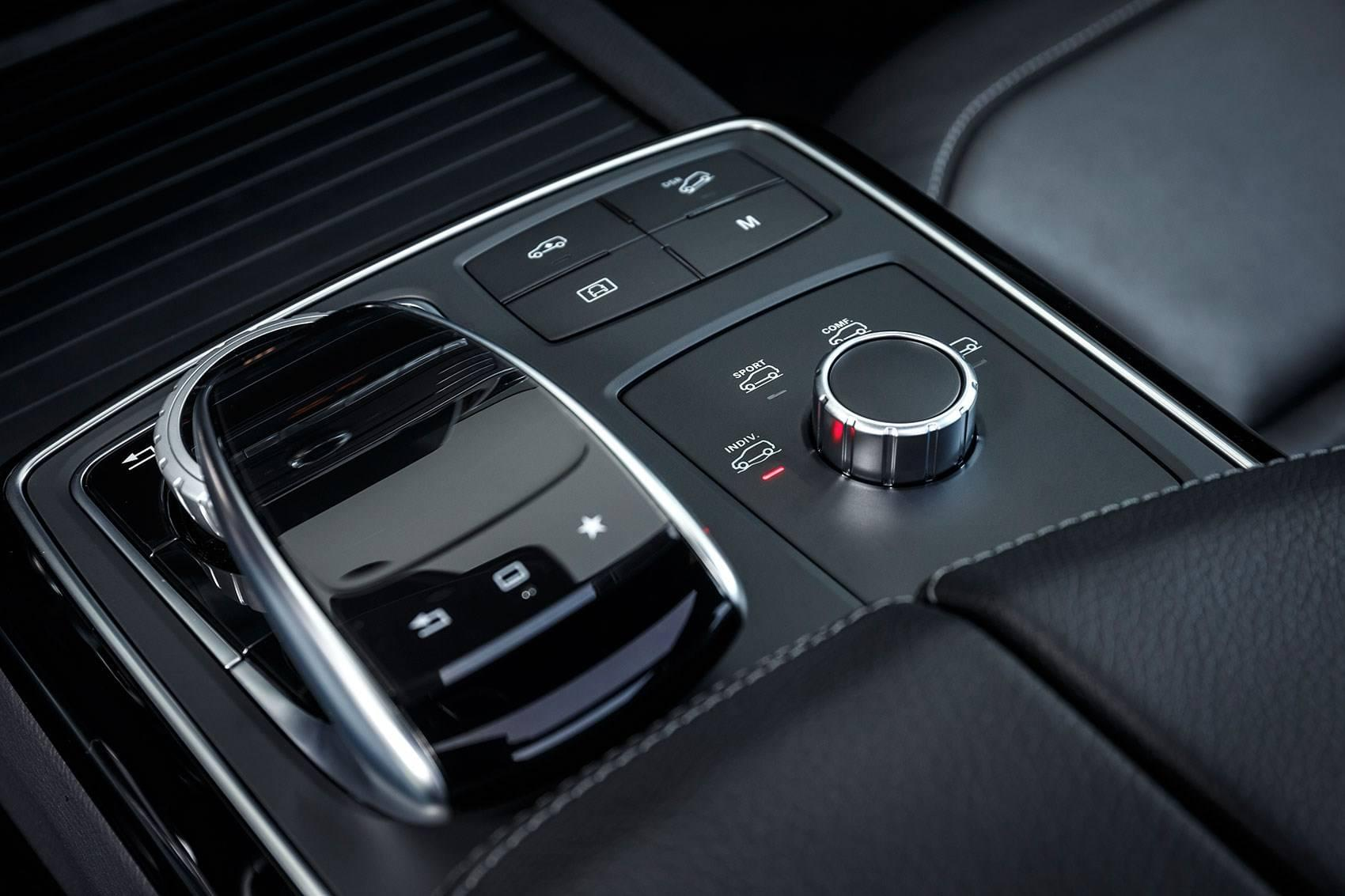 Gle Dynamic Select Mercedes Benz Of Birmingham