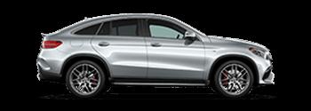 2017-GLE 63 S AMG Coupe