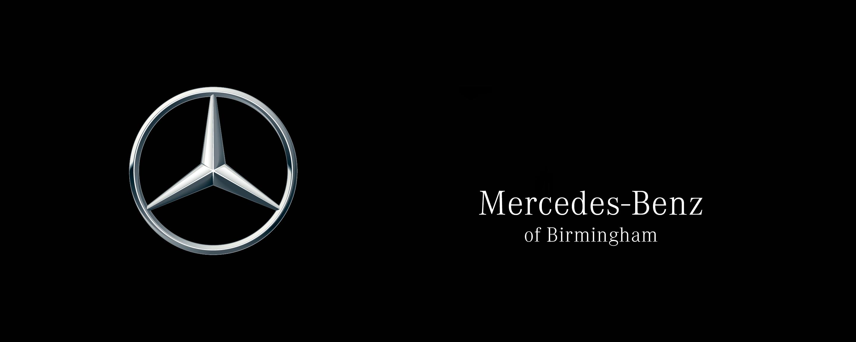 New Logo Copy Mercedes Benz Of Birmingham