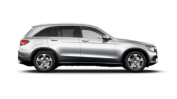 2017 GLC 300 4MATIC-SUV