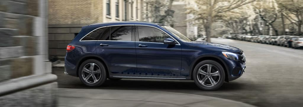 2018 GLC 300 Lease Special