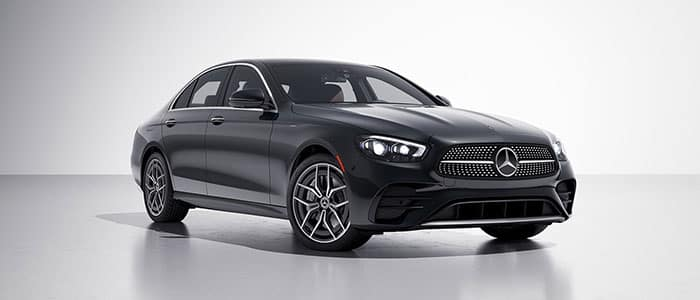 2021 E 350 Lease Special