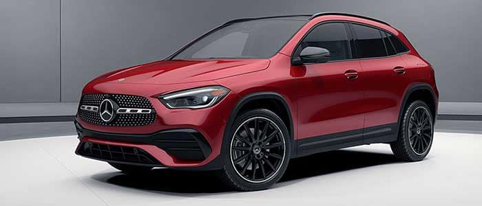 2021 Mercedes Benz Gla 250 Suv Lease Mercedes Benz Of Birmingham