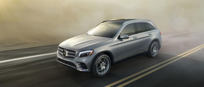 2020 GLC 300 Lease Special