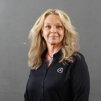 Cindy Germond