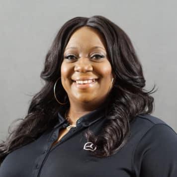 Keisha Ndaw