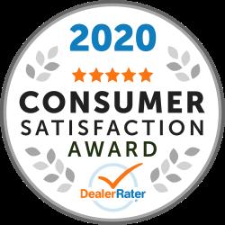 2020 Consumer Satisfaction