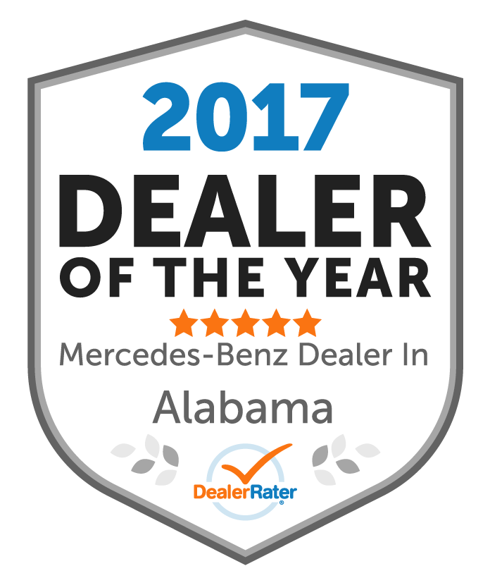 2017 Dealer of the Year accolade