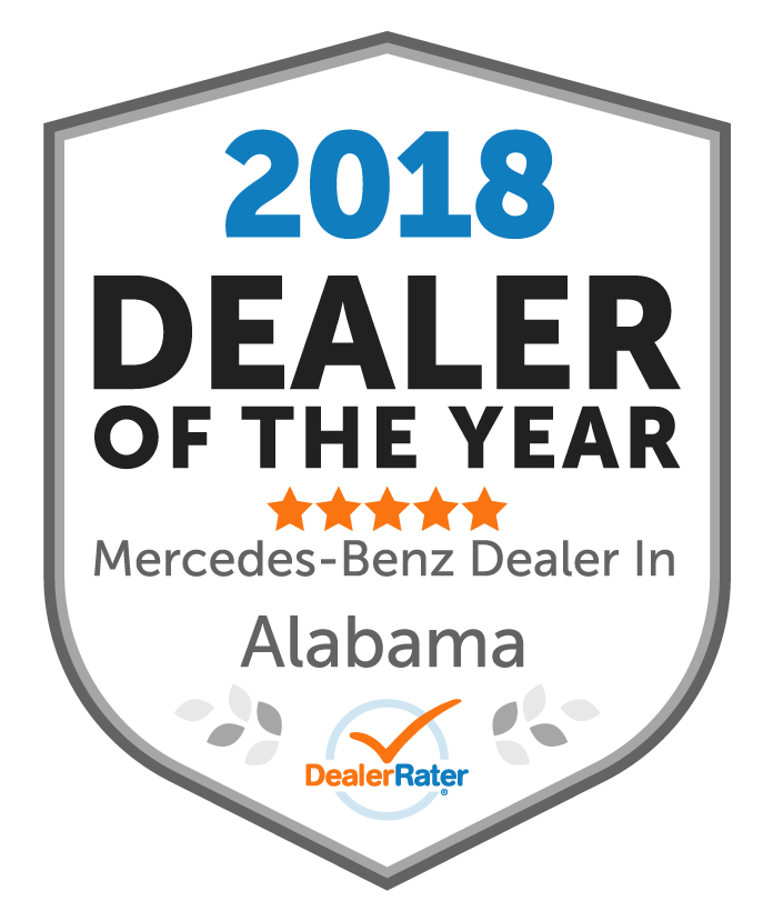 2018 Dealer of the Year accolade