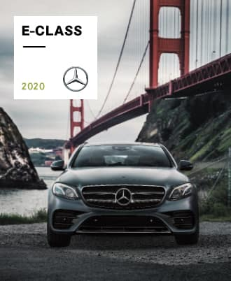 2020-Mercedes-E-Class-brochure