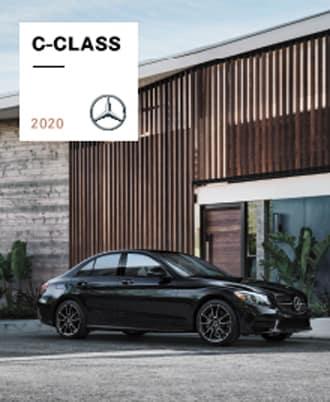 2020-Mercedes-C-Class-brochure
