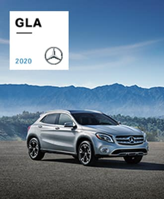 2020-Mercedes-GLA-brochure