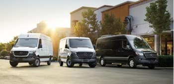Commercial Van Offers