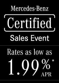 CPO Sales Event Offers
