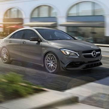 2017-mercedes-benz-amg-cla45-mountain-grey-19-inch-amg-cross-spoke-wheels