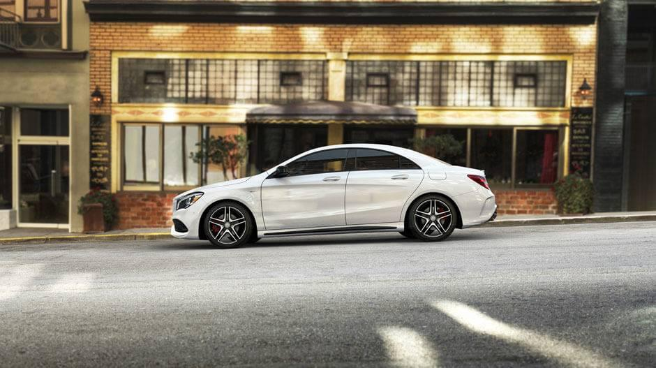 2017-mercedes-benz-cla-250-cirrus-white-sport-package-18-inch-amg-wheels