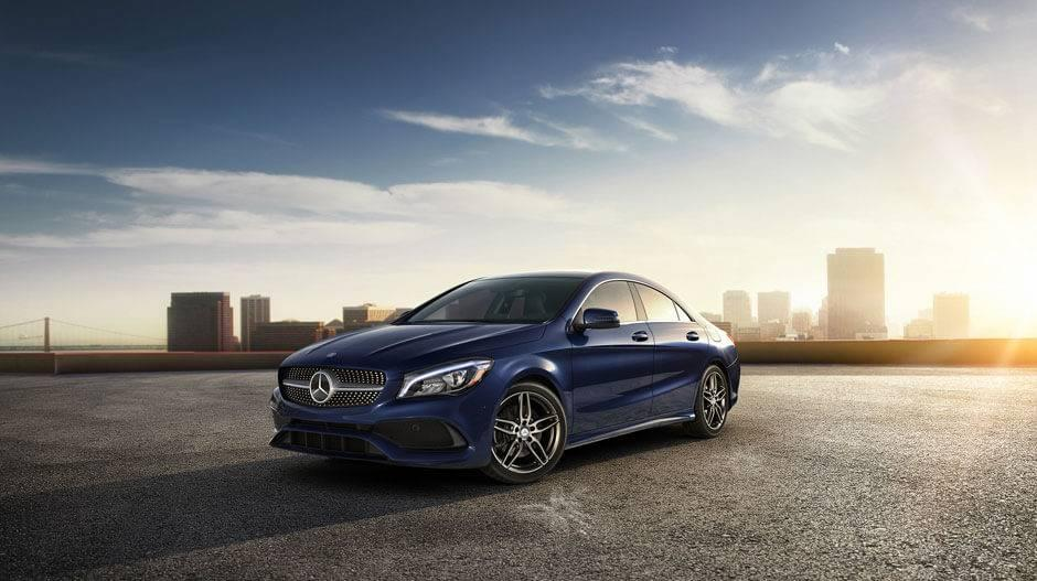 2017-mercedes-benz-cla-250-lunar-blue-driver-assistance-sport-packages