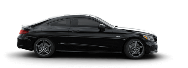 AMG® C 43 Coupe