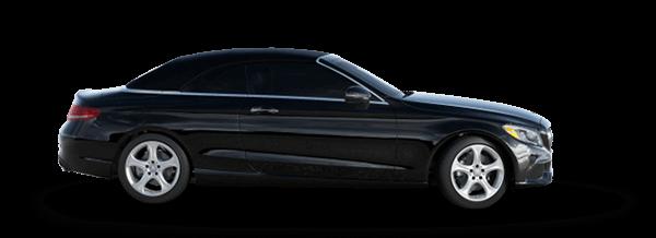 C 300 Cabriolet