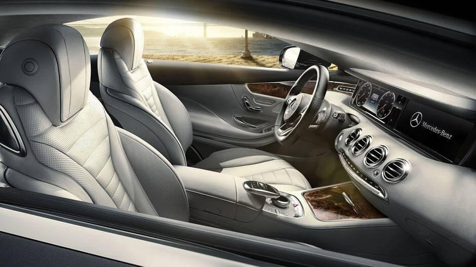 2017-mercedes-benz-s-class-s550-4matic-coupe-interior-crystal-grey-black-nappa-leather-burl-walnut-wood