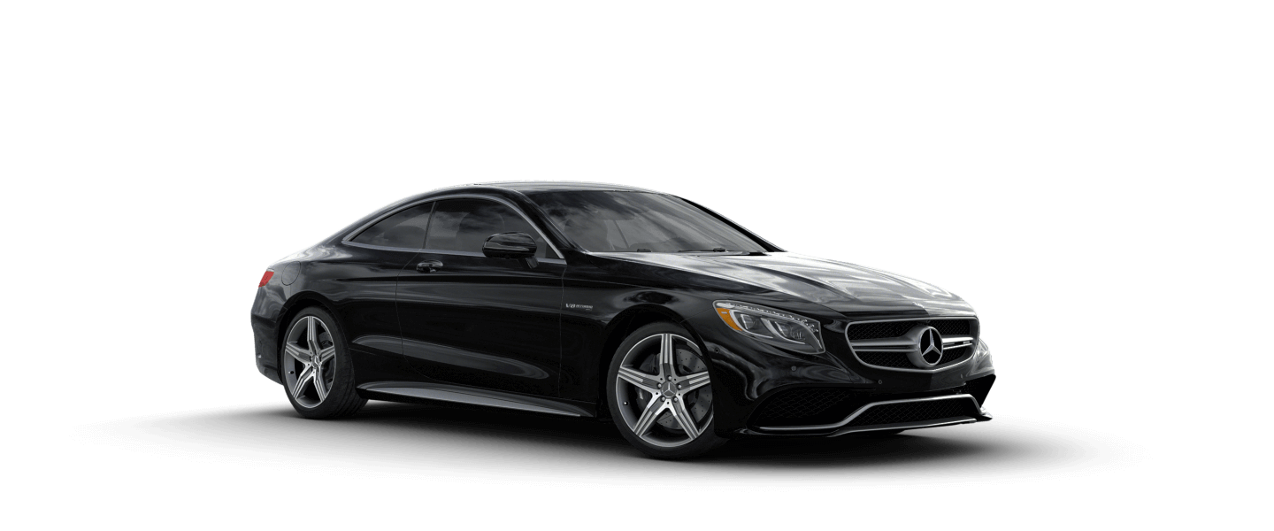 AMG® S 63 Coupe