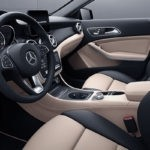 2018 Mercedes-Benz GLA 250 Interior