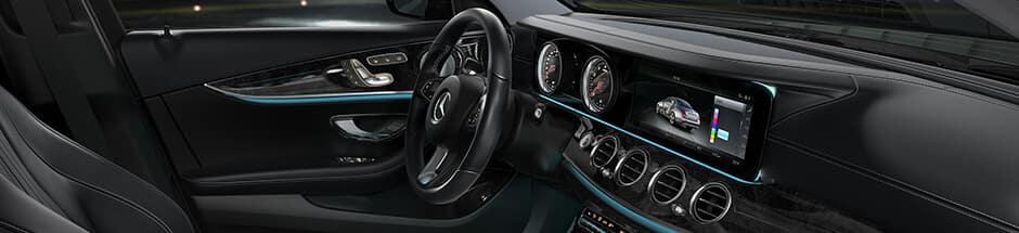 2018 Mercedes-Benz E-300 Sedan