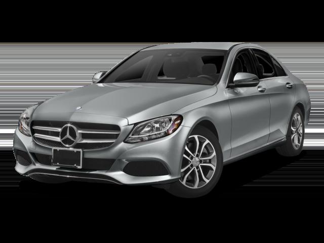 2018 Mercedes-Benz C-Class_