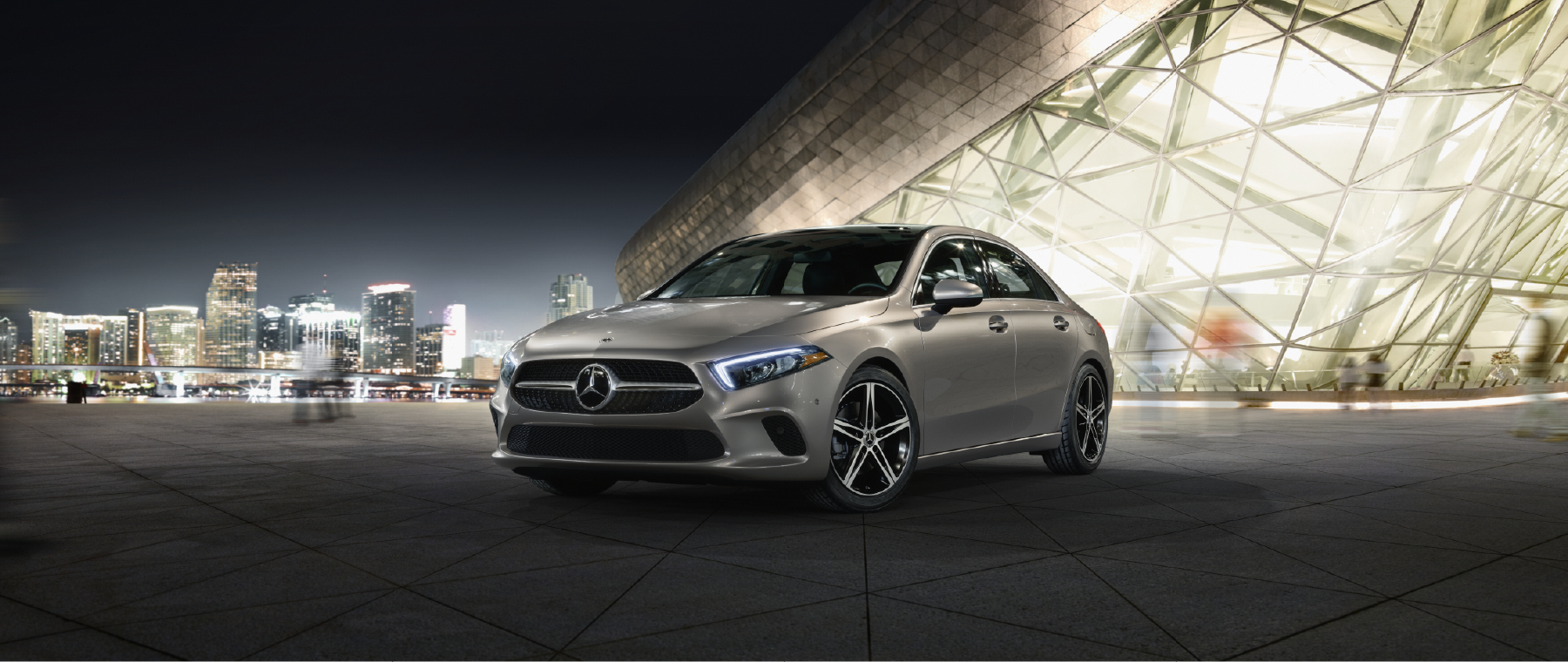 Mercedes-Benz of Charleston | New & Pre-Owned Luxury Dealer in Charleston, WV