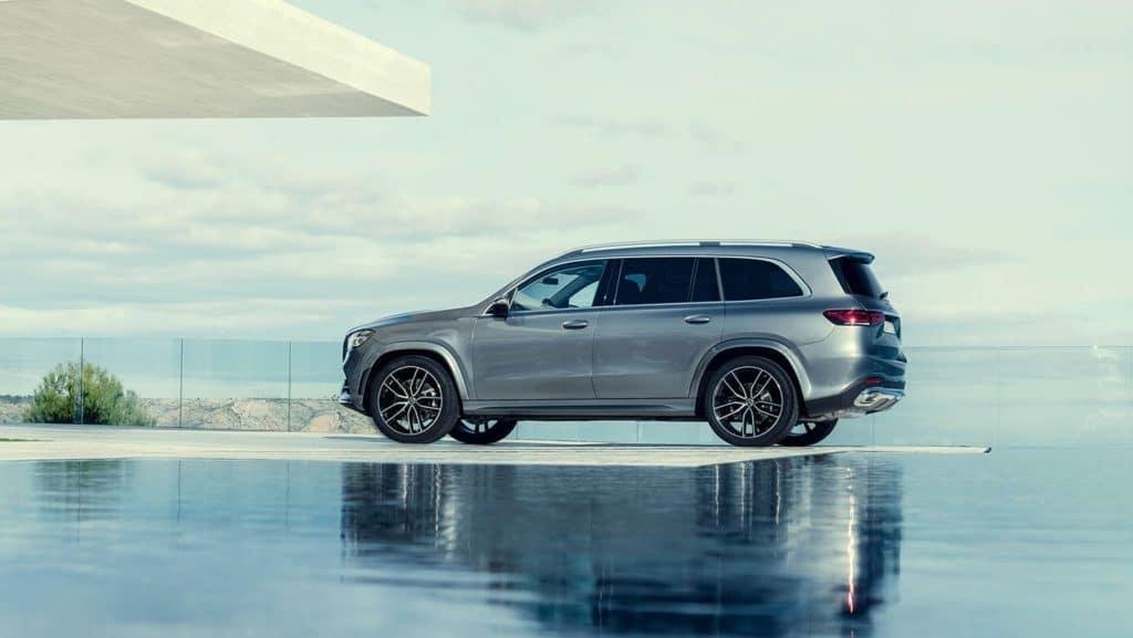 New 2020 Mercedes-Benz GLS 450 AWD 4MATIC®