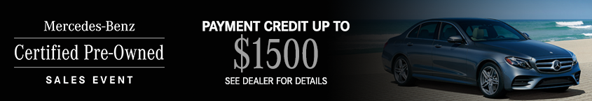 Payment Credit